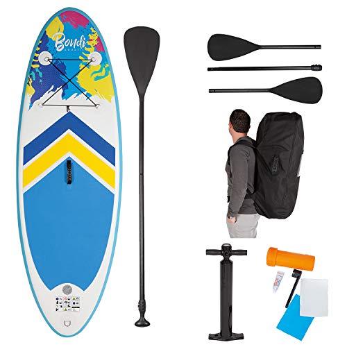 John 52500 Bondi Aquatic Kinder SUP Board Set...