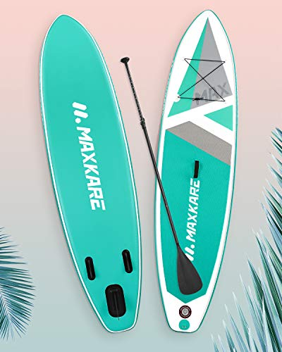 MaxKare® Stand Up Paddle Board Aufblasbares...