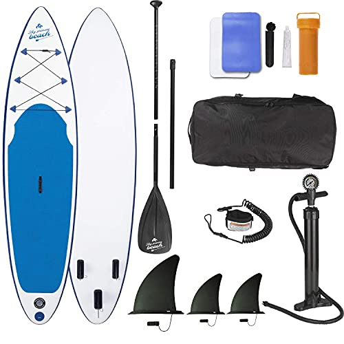 EASYmaxx - MAXXMEE Stand-Up Paddle-Board 'My...