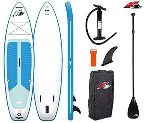 F2 Strato 10'5' SUP Board Stand Up Paddle...