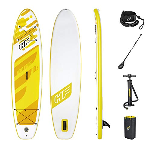 Bestway Hydro-Force SUP Touring Board-Set,...