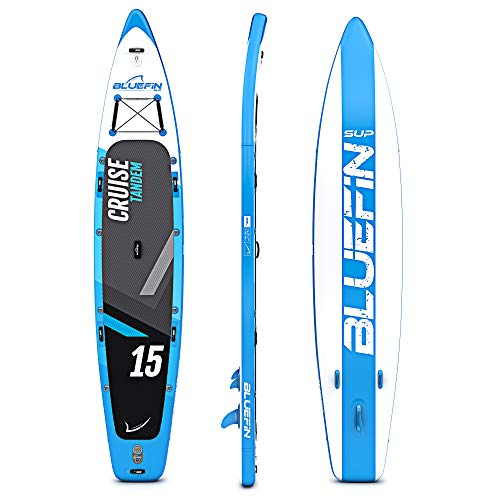 Bluefin Cruise SUP Board Set | Aufblasbares...