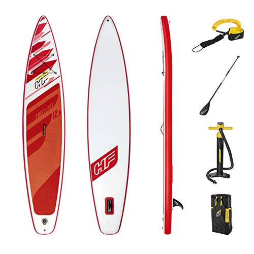 Bestway Hydro-Force Fast Touring Board-Set,...