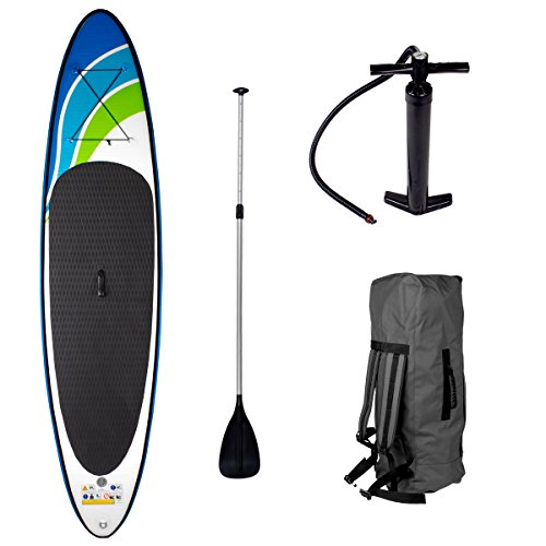 SUP Board Stand up Paddle Paddling Speed...