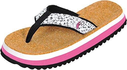F2 Beachslipper, Pink, 36/37, 905244