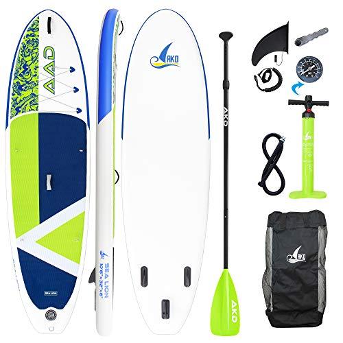 AKD Stand Up Paddling Board Sea Lion 10'6'...