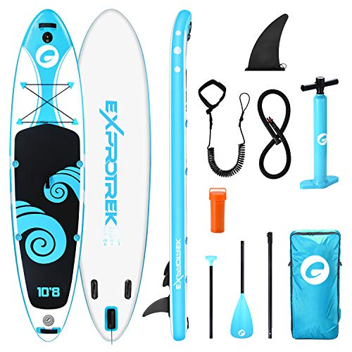Exprotrek Stand Up Paddling Board,...