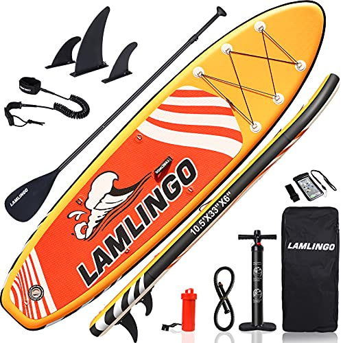 Rolimate SUP Board Paddle Board Dickes Stand...