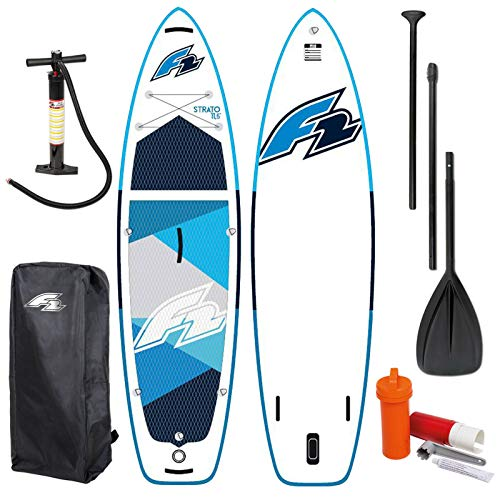 F2 Strato SUP 10,5' Blue 2021 Stand UP Paddle...