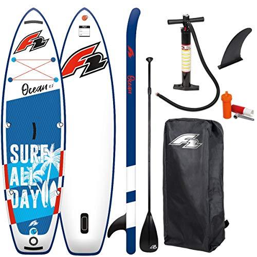 F2 I-SUP Ocean Kids 9,2 280x67x10 blue 801090