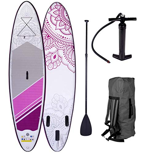 BRAST Stand Up Paddle Paddling SUP Board...