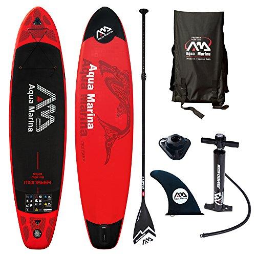 Aqua Marina Sport Monster Modell 2018 12.0...