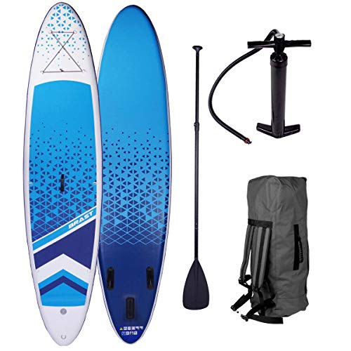 BRAST SUP Board Dude 320cm Stand up Paddling...