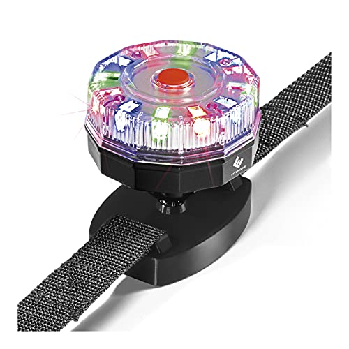 FitEngine|LED SUP-Board Beleuchtung|12 LEDs...