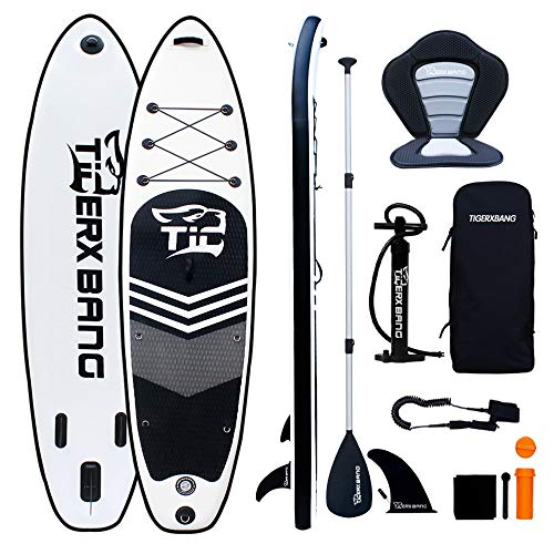 Tigerxbang SUP Board Stand Up Paddling Board...