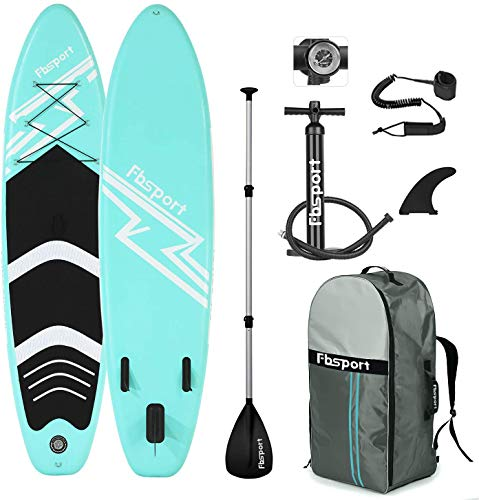 FBSPORT SUP Board, Stand Up Paddle Board,...