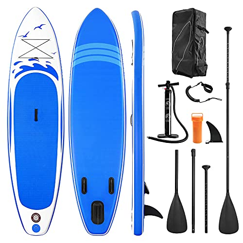 Stand Up Paddling Board Aufblasbares Paddle...