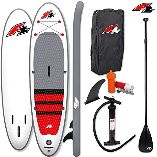 F2 Coalition 11'5' SUP Board Stand Up Paddle...