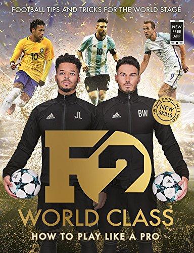 The F2: F2: World Class: Brand New...